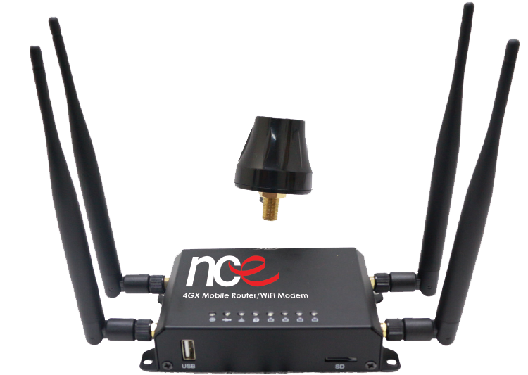 hidden-NCE Travel WiFi Modem Kit V2