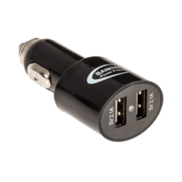 Baintech 5V/4.2A Car Charger Dual USB