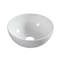 320mm Ceramic Round Basin