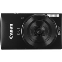Canon IXUS 190 Compact Digital Camera