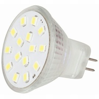 MR11 LED Lights - Pack of 2