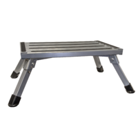 NCE Aluminum Folding Stool