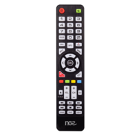 NCE TV Remote
