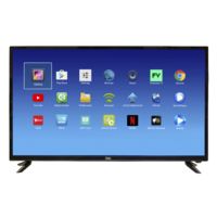 "NCE 40"" Smart LED LCD TV/DVD Combo 12VDC (Bluetooth)"