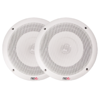 NCE 6.5 Inch Internal Speakers