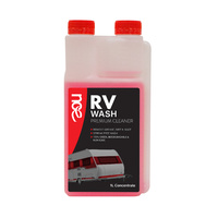 NCE RV Wash Premium Cleaner