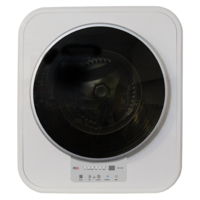 NCE Wall Mounted Washer Dryer