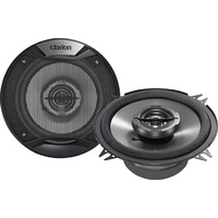 "Clarion 5-1/4"" 2-Way Speakers"