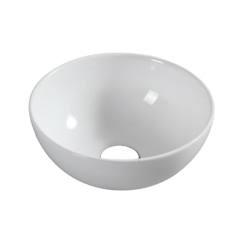 280mm Ceramic Round Basin